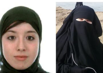 La viuda de 'Kokito el decapitador' regresaba a España embarazada de otro yihadista también muerto