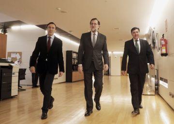 El año en el que Rajoy despejará algo su mandato
