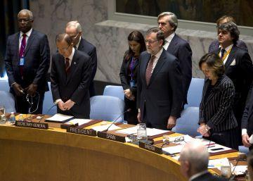 Rajoy encara 2017 con una agenda internacional repleta