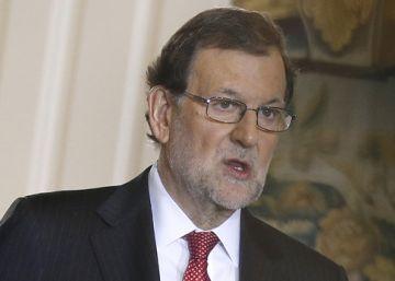 El presidente se declara dispuesto a agotar los cuatro años de legislatura