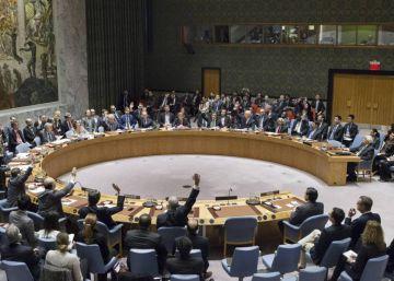 Netanyahu llamó a Rajoy para que no votase la condena a Israel en la ONU