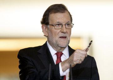"""""""Reformar la Constitución no resolverá el problema catalán"""""""