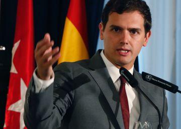 Los críticos de Rivera piden una enmienda total a su propuesta para la Asamblea