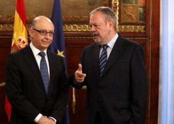 El PNV sube el tono contra el PP en vísperas de negociar el presupuesto