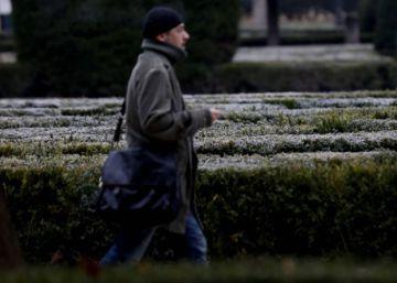El tiempo en España: el frío pone en alerta a 18 provincias
