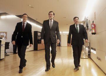 El PP intenta desactivar la comisión de investigación sobre financiación ilegal