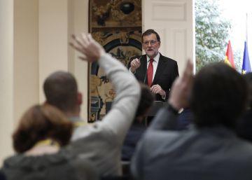 Rajoy protege a Trillo pese a la reprobación unánime de la oposición