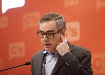 Ciudadanos admite que su pacto con el PP no impide que Rajoy prolongue su mandato 12 años