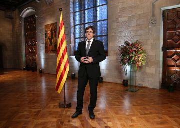 Lo posible y lo probable en Cataluña