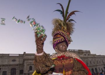 Los Reyes Magos llegan hoy con frío y sin lluvia, salvo en el Levante y el Estrecho