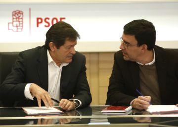 PSOE y PSC se dan más tiempo para aclarar su relación de casi 40 años