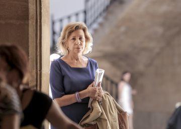 María Antonia Munar, de nuevo al banquillo por una recalificación urbanística