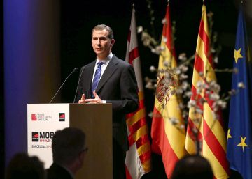 How Spain's King Felipe kept low profile in Catalonia in 2016