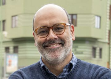 Podemos expulsa a Juan Manuel Brito, vicepresidente del Cabildo grancanario