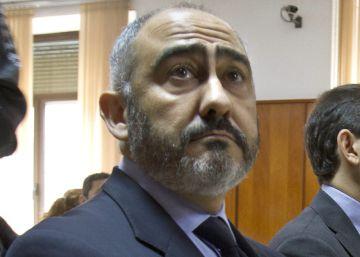 El exdelegado de la Zona Franca de Cádiz llega a España para cumplir su condena