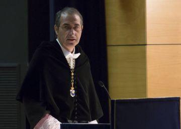La Universidad española, de espaldas al plagio