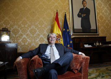 """Dastis: """"Europa nos ha pedido que España tire del carro"""""""