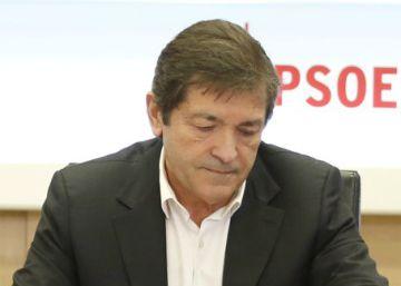 Junio se perfila como el mes del congreso del PSOE