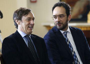 Rajoy evitará a tramitar leyes sin buscar un acuerdo previo con el PSOE