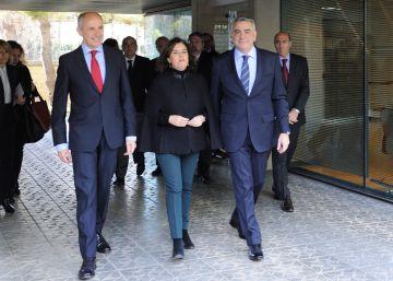 Rajoy y Urkullu se reunirán por primera vez desde 2014