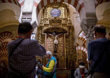 20 colectivos piden al Congreso que la Iglesia devuelva los inmuebles inmatriculados