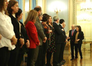 Rajoy acepta incluir la dependencia en la financiación autonómica