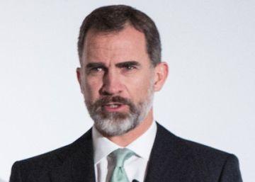 El Rey advierte a los diplomáticos que sus actos serán juzgados como representantes de España