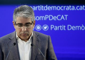 Ex-official faces ban from office over 2014 Catalan independence referendum