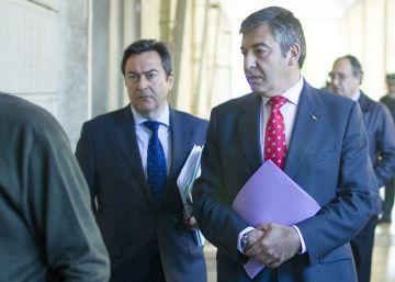 La fiscalía acusa al PP de falsear datos al recurrir el archivo de la causa de formación