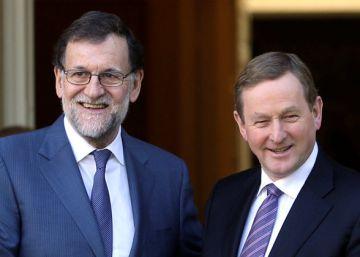 Rajoy se niega a dar por fracasada aún la 'operación diálogo' con Cataluña