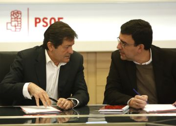 130 días decisivos para el PSOE