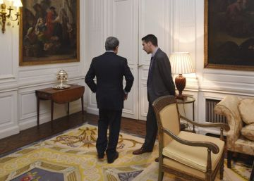 Trillo cede tras ver que Rajoy apoyaba el giro de Cospedal