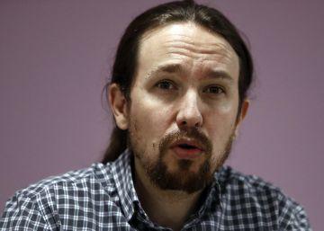 """Iglesias quiere """"activistas"""" y no diputados dentro de Podemos"""