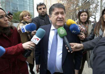 Condenado el expresidente de la Generalitat y Bancaja por falsificar una factura
