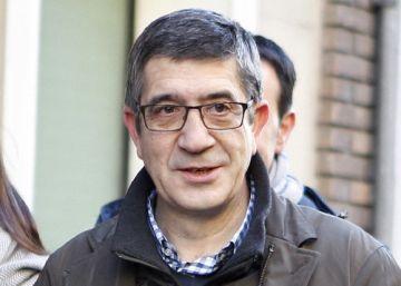Susana Díaz y Patxi López competirán por liderar el PSOE
