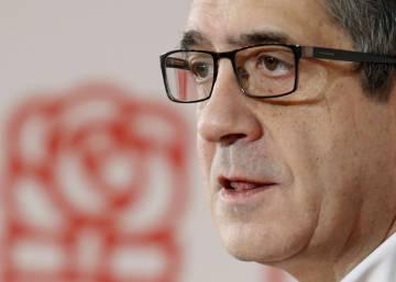 Díaz y López competirán por liderar el PSOE