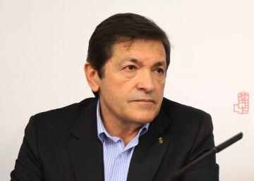 """Javier Fernández: """"Patxi López conoce el partido y sabe gobernar"""""""