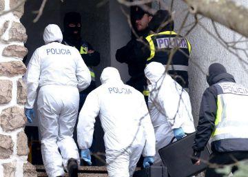 Detenido en San Sebastián un captador de combatientes para el ISIS
