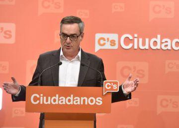 Ciudadanos se compromete a lanzar en febrero la comisión de investigación de la financiación del PP