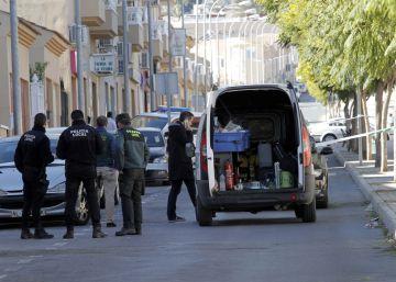 El detenido por matar a su expareja había sido denunciado por cuatro mujeres