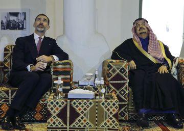 Realpolitik en Arabia