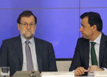 PP y PSOE evaluarán juntos los acuerdos de la Conferencia de Presidentes