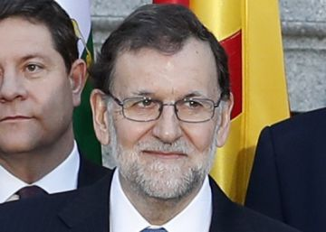 Rajoy logra un pacto para cerrar la financiación autonómica en 2017