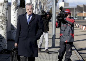 Así te hemos contado las declaraciones de Luis Bárcenas en el juicio
