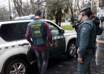Detenido por fraude el ex secretario general de UGT en Asturias
