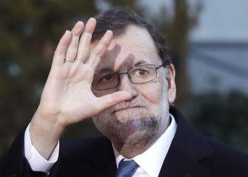 Así te hemos contado la comparecencia de Rajoy tras la Conferencia de Presidentes