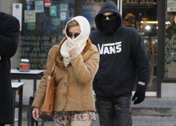 El Cuco y sus padres rechazan las grabaciones del 'caso Marta' por falso testimonio