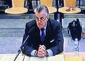 Bárcenas da detalles sobre el origen de sus fondos en Suiza, pero sin documentos