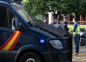 Condenado por amenazas el presunto secuestrador de un ex primer ministro belga