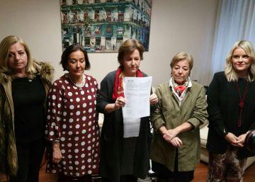 La familia de una víctima pide a Estrasburgo que obligue a Bélgica a entregar a una etarra